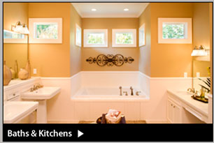 Baths & Kitchens